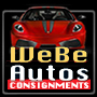 We Be Autos - Consignments