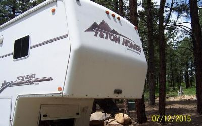 1998 Teton Grand-Kingman-Xt3