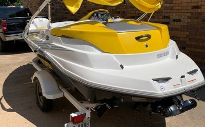 2005 Sea-Doo Sportster