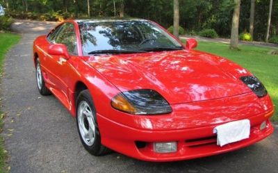 1991 Dodge Stealth-Rt